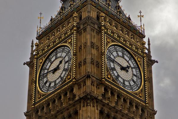Big Ben Uhr