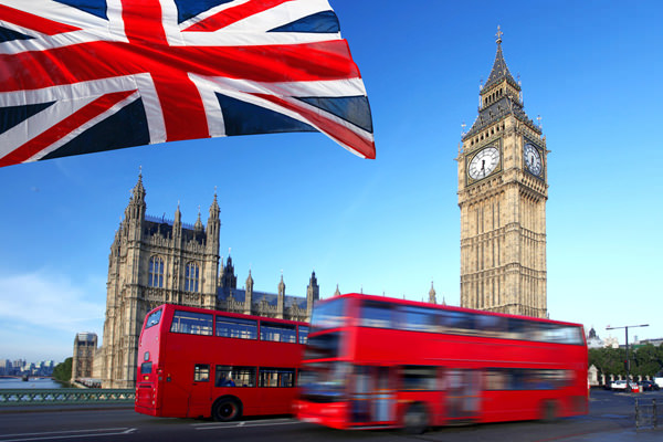 Pauschalreise London