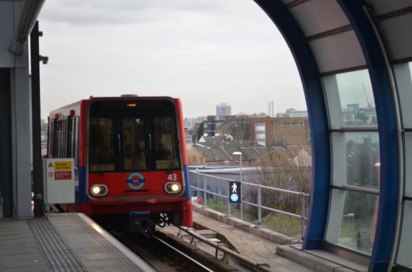 London City Airport Transfer